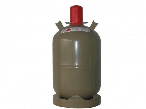 11 kg propangas eigenflasche gefuellt - 11 kg Propangas Eigenflasche - gefüllt