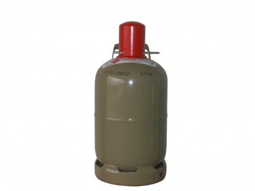 5 kg propangas eigenflasche gefuellt - 5 kg Propangas Eigenflasche - gefüllt